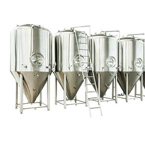 专业啤酒发酵设备