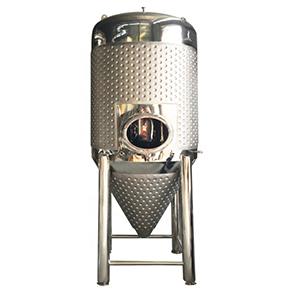 啤酒酿造设备发酵罐